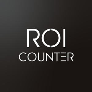 ROI Counter