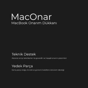 MacOnar